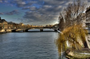Paris Seine von JKD Atlanta (flickr)